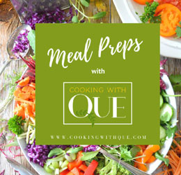 Home Cookingwithquecookingwithque